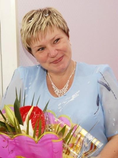 Жукова Надежда Тимофеевна председатель клуба Феникс ТГО ВОИ г. Тихвин
