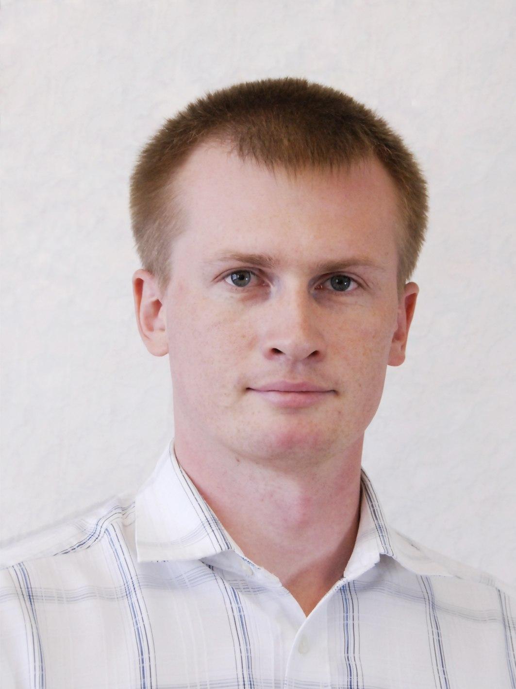 Полетаев Романа Анатольевич - юрист ТГО ВОИ