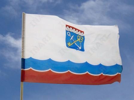 флаг ЛО
